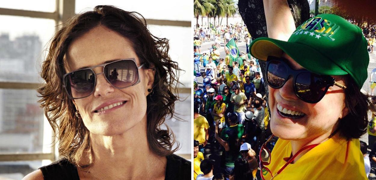 Zélia Duncan afirmou que não tem grandes expectativas com relação à nomeação de Regina Duarte para a secretaria da Cultura.
