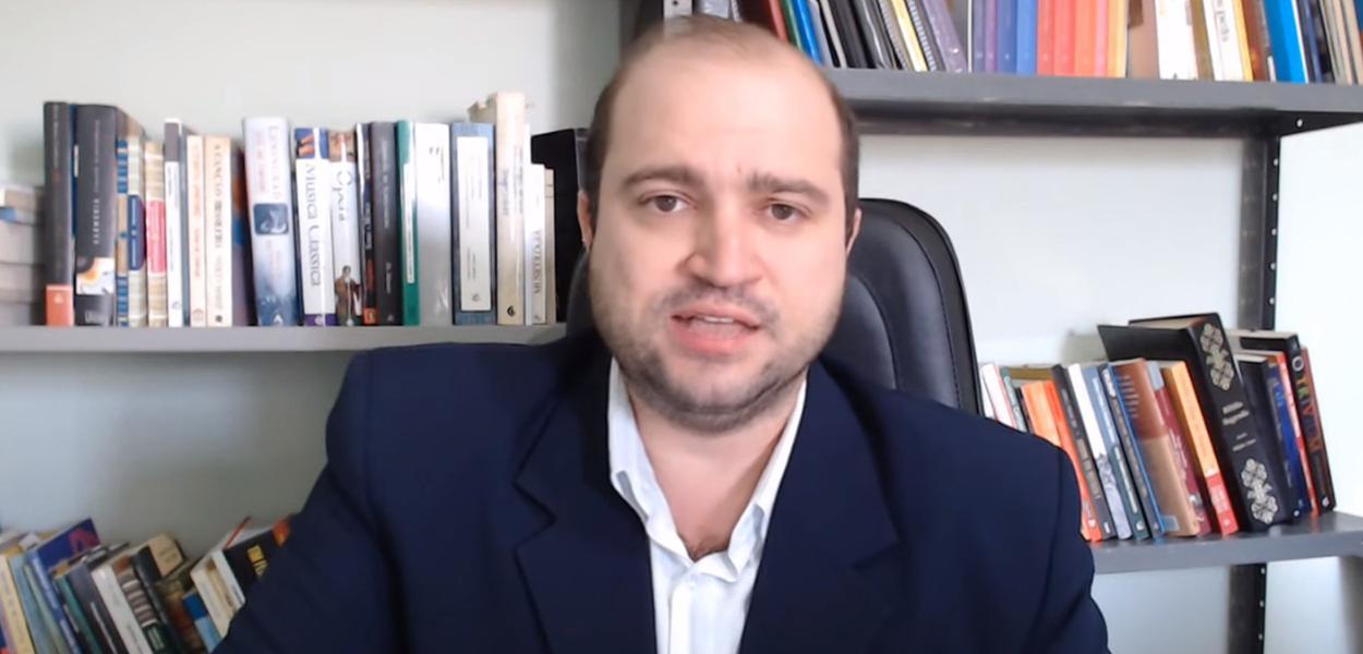 Dante Mantovani