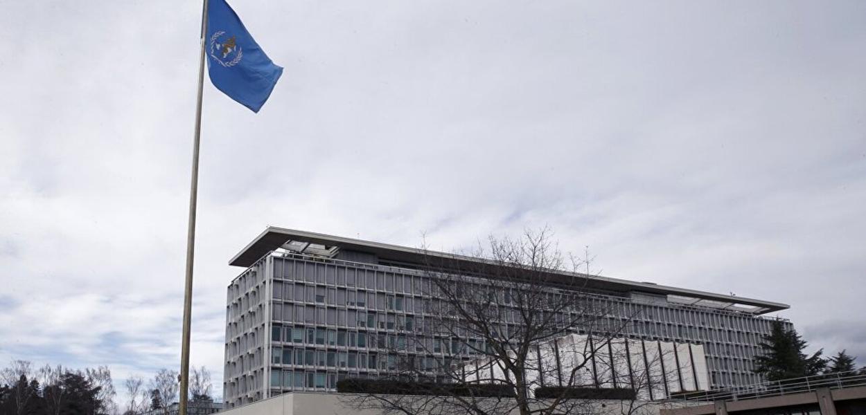 Organização Mundial da Saúde (OMS)