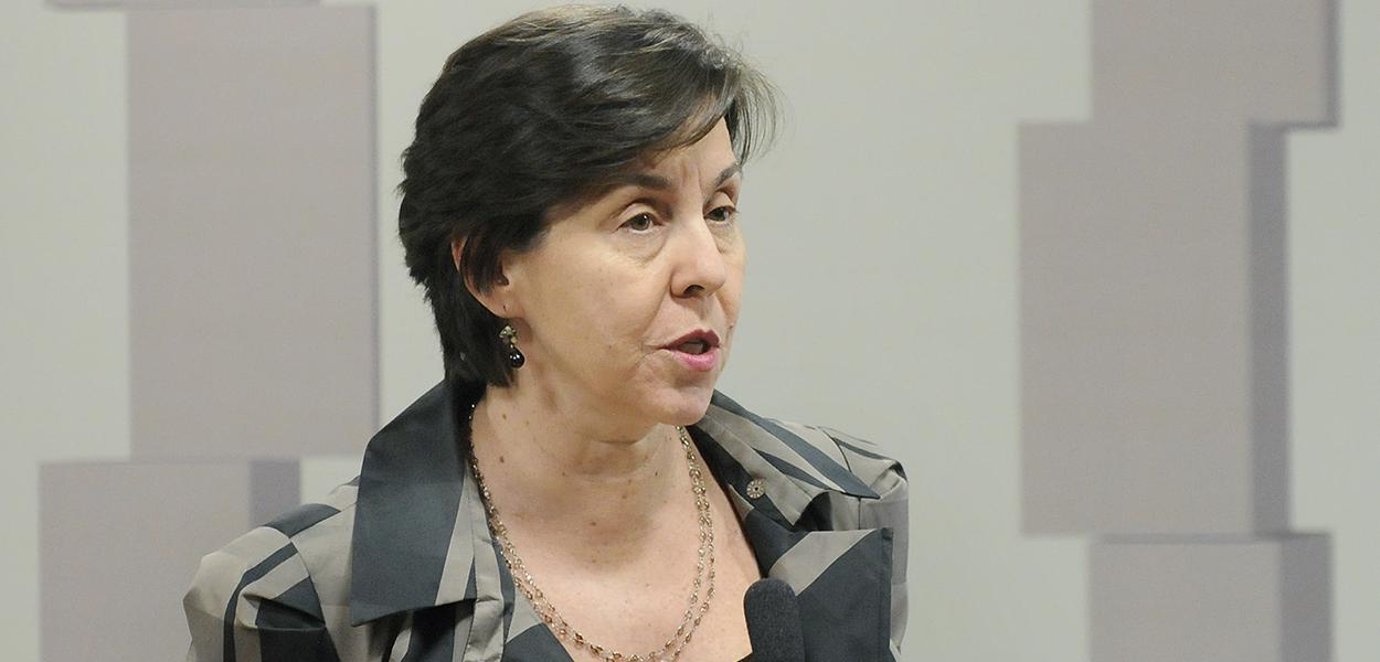 Tereza Campello