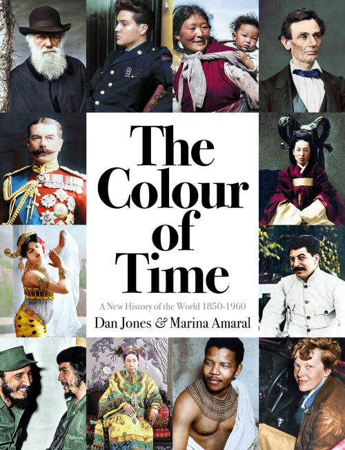 The Colour of the Time