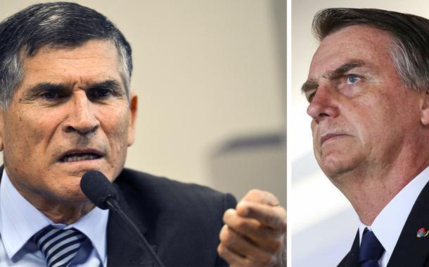 20200128080120 f676a744a76e31e12d38c233b3c69a22f7b2c472f2c67d74436ab229221189c9 - PF conclui que foto de conversa de Santos Cruz contra Bolsonaro e que levou à sua demissão é falsa