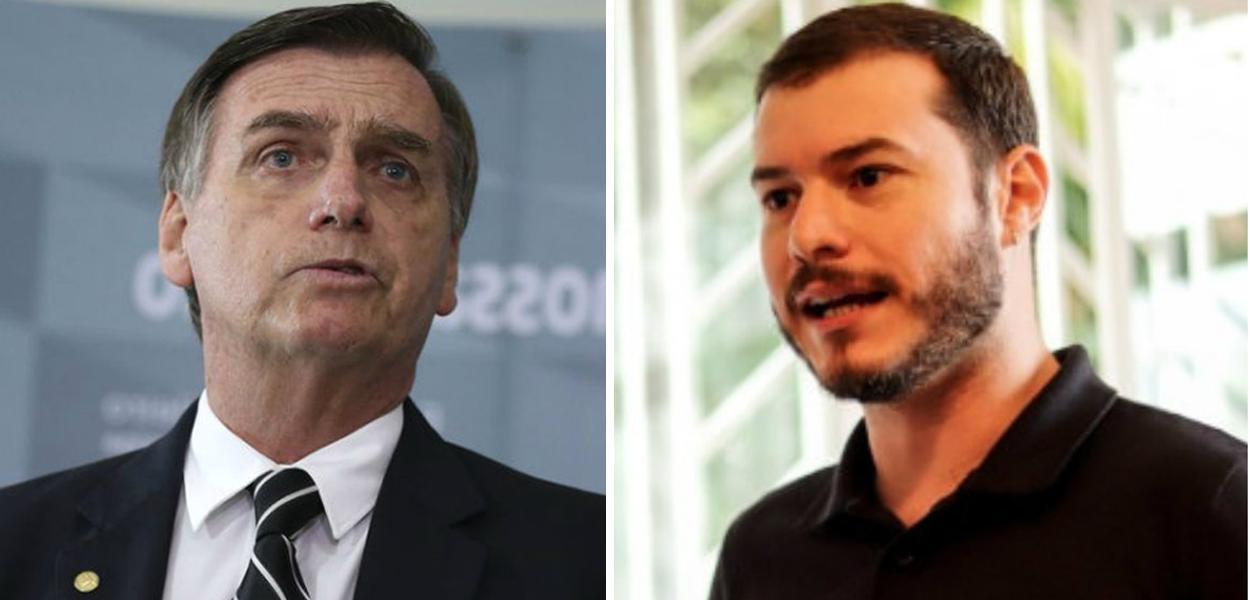Juliano Medeiros criticou Jair Bolsonaro pelo caos provocado no Enem.