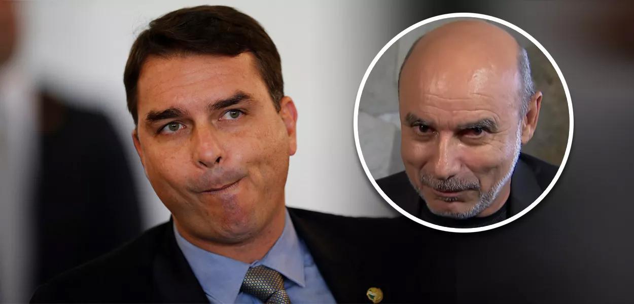 Relator vota por anular quebra de sigilos de Flávio Bolsonaro.