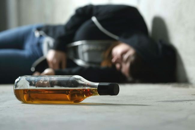 Alcool e mortalidade