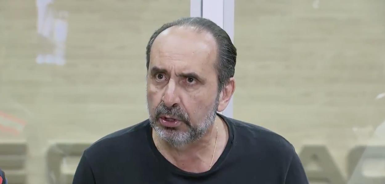 Prefeito de Belo Horizonte, Alexandre Kalil