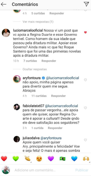Ary-Fontoura