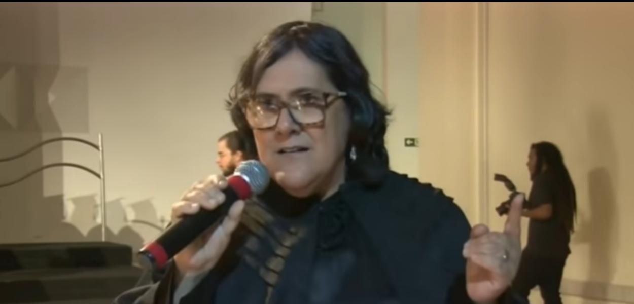 Miriam Bianca Amaral Ribeiro