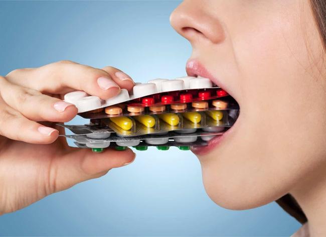 Abuso de antibióticos