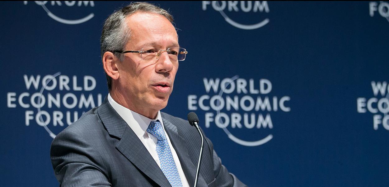 Presidente do Itaú.