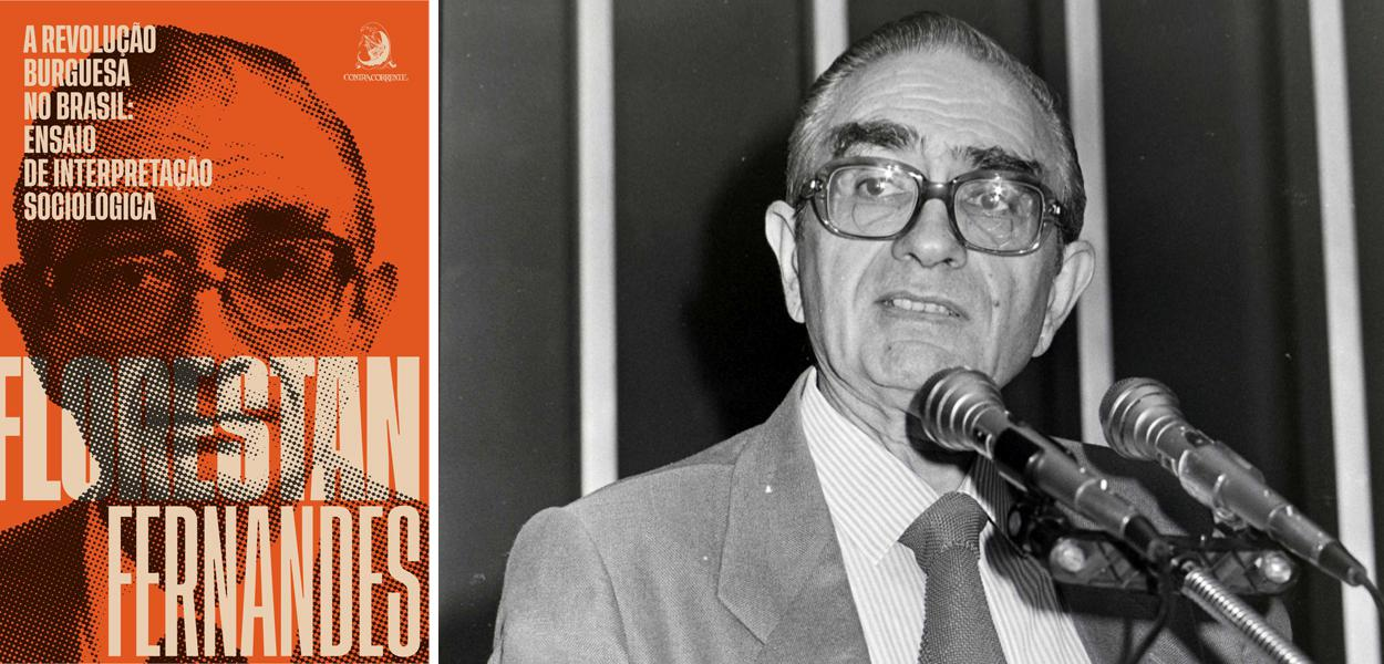 Florestan Fernandes terá obras reeditadas para celebrar centenário ...