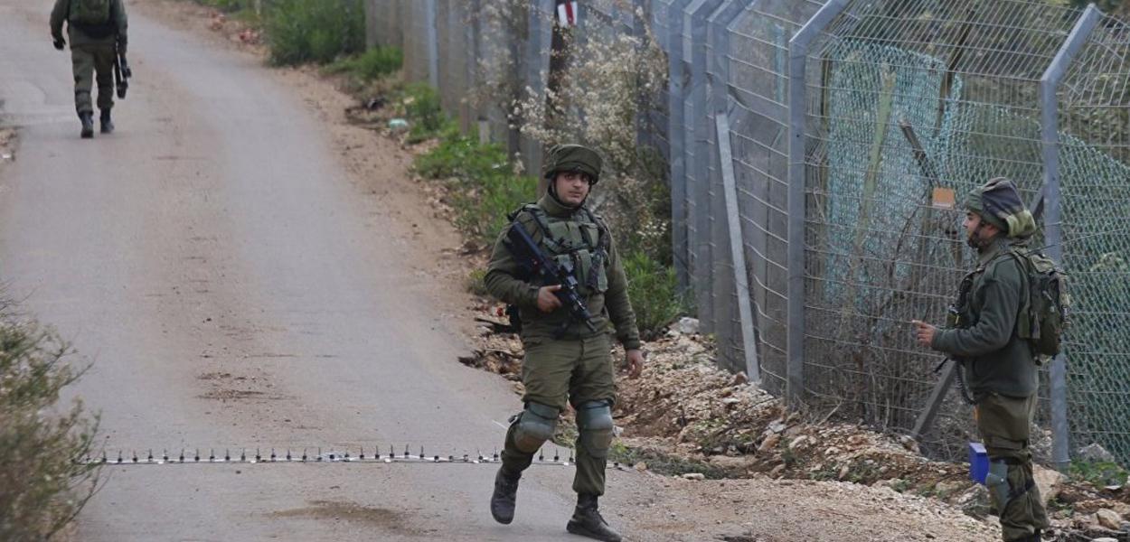 Israel tem plano de aumento da capacidade militar agressiva