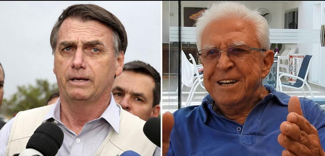 ABI requer à PGR pedido de impeachment contra Bolsonaro.