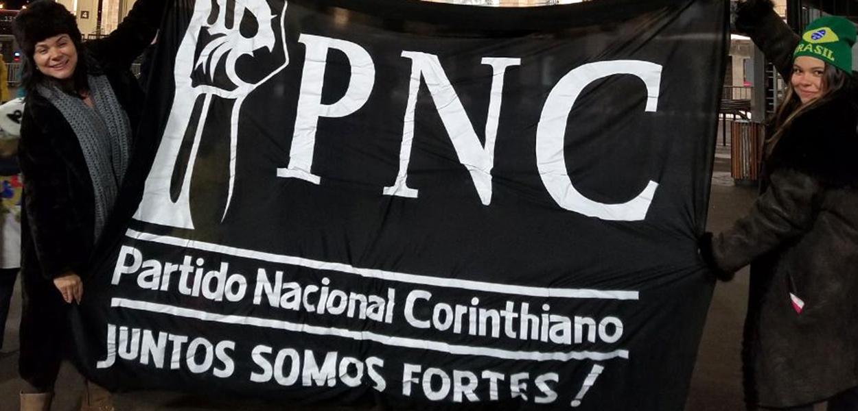 Partido Nacional Corinthiano (PNC)