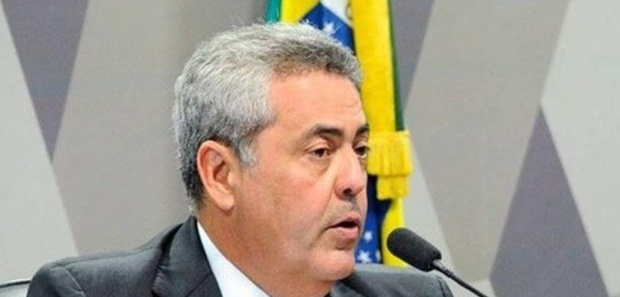 Subprocurador Nívio de Freitas Silva Filho fez reclamação à PGR