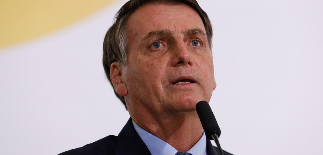 Jair Bolsonaro é contra portaria para trocar tacógrafos