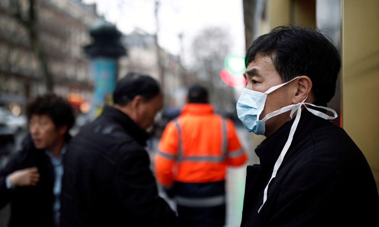 Coronavírus - China