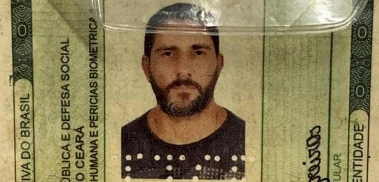 Adriano Magalhães da Nóbrega