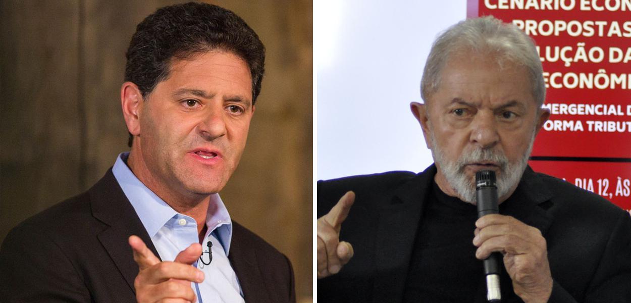 Nick Hanauere Lula