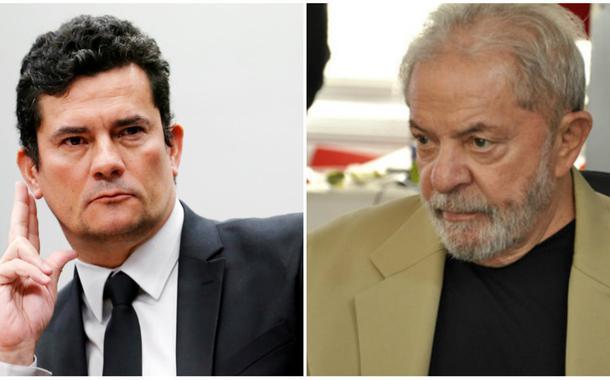 Documentos revelam contradições de Sérgio Moro