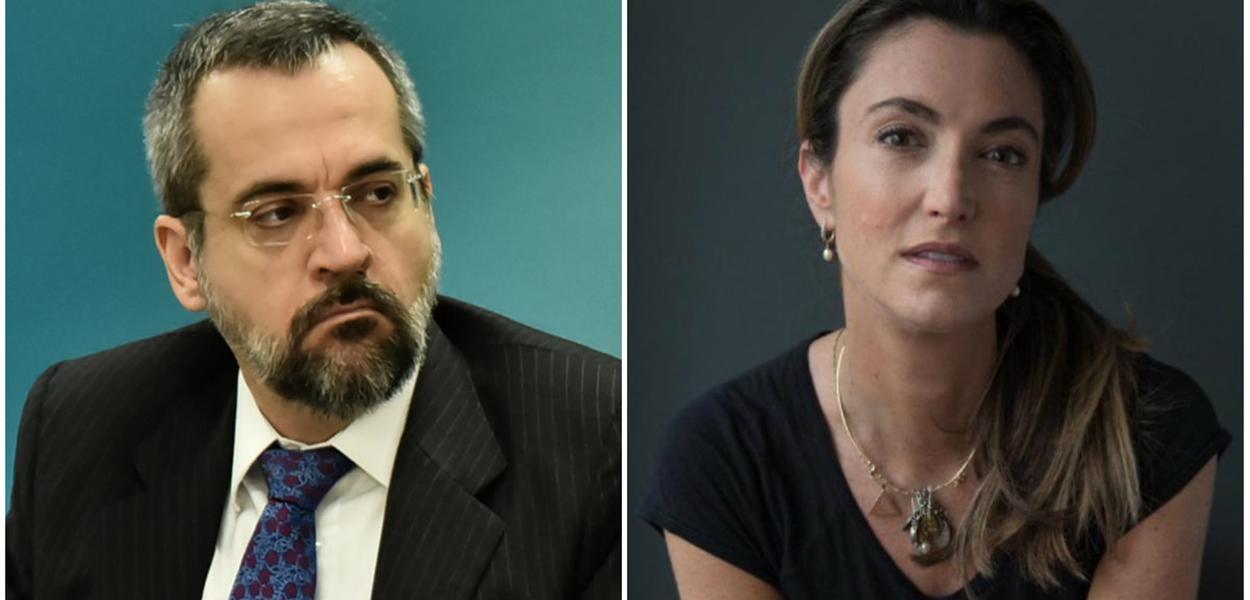 Ministro da Educação, Abraham Weintraub, continua bloqueando jornalistas no Twitter