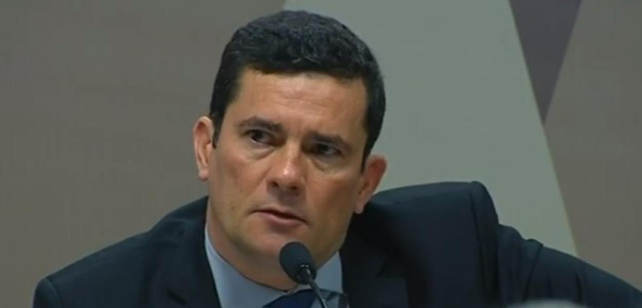 Ministro foi ao Ceará para acompanhar a gestão na segurança do estado