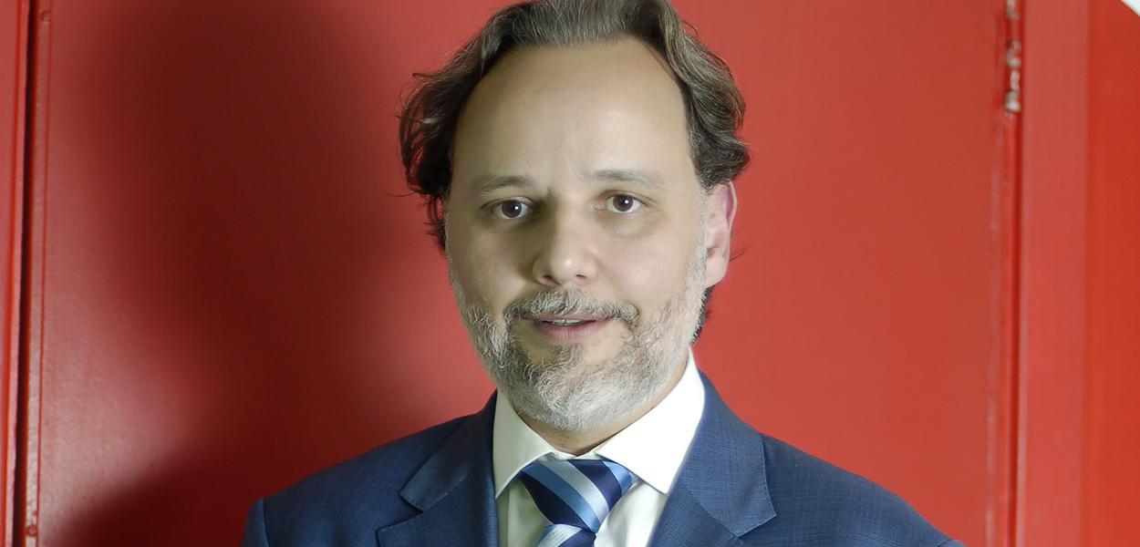 Marco Aurélio de Carvalho