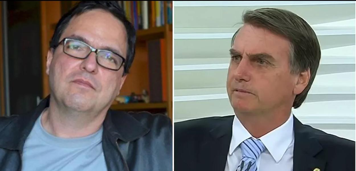 Bolsonaro não tem força para aplicar um novo golpe.