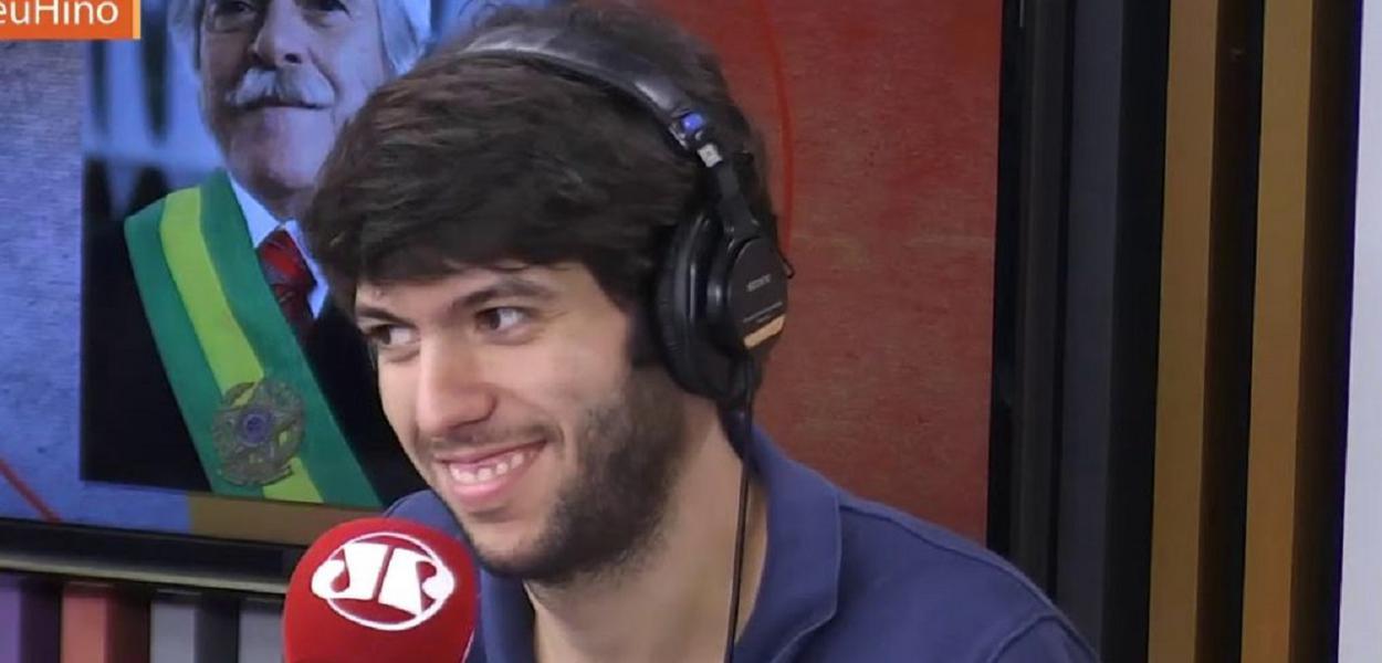 Caio Coppola
