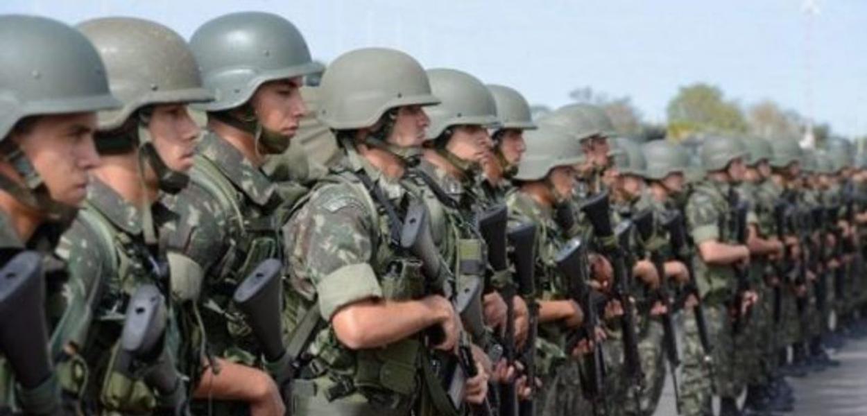 Exército do Brasil