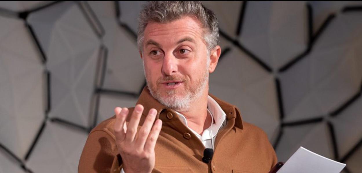 Apresentador Luciano Huck é possível candidato à Presidência em 2022.