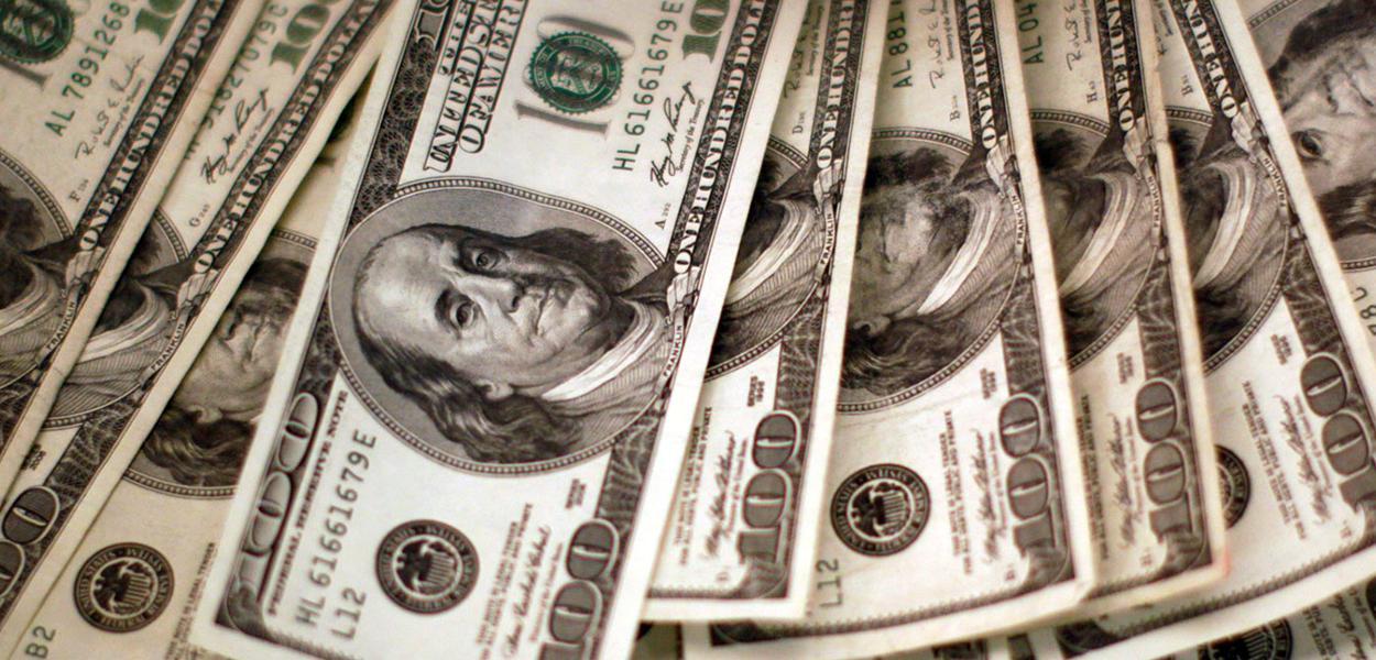 Agência Bloomberg diz que Real é a moeda com o pior desempenho no mundo este ano