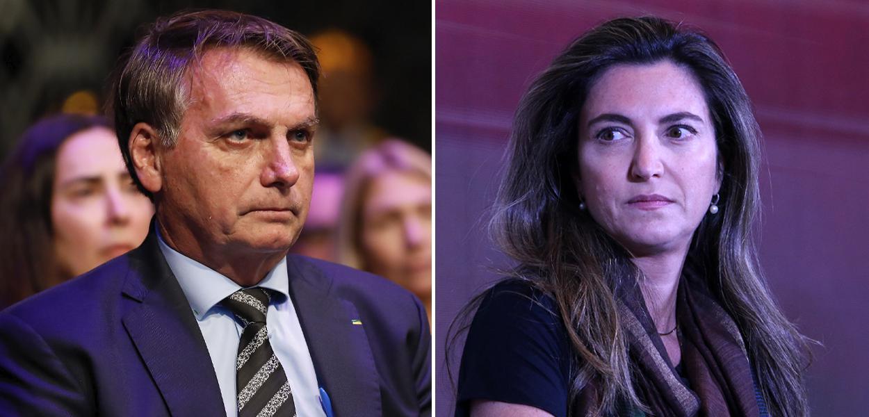 Bolsonaro Coloca Milícia Virtual Para Atacar Patrícia Campos Mello Novamente Brasil 247