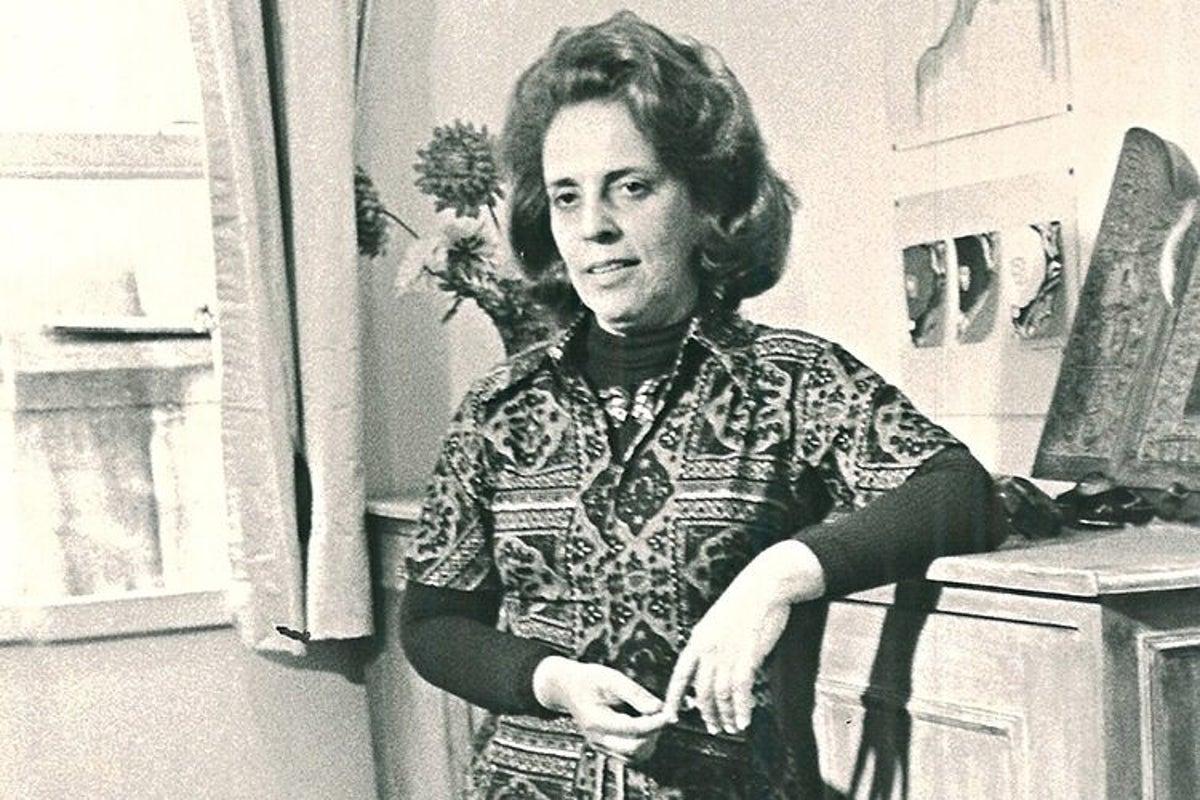 Estilista Zuzu Angel