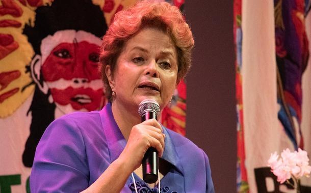 Dilma cobra queda de preços dos combustíveis.