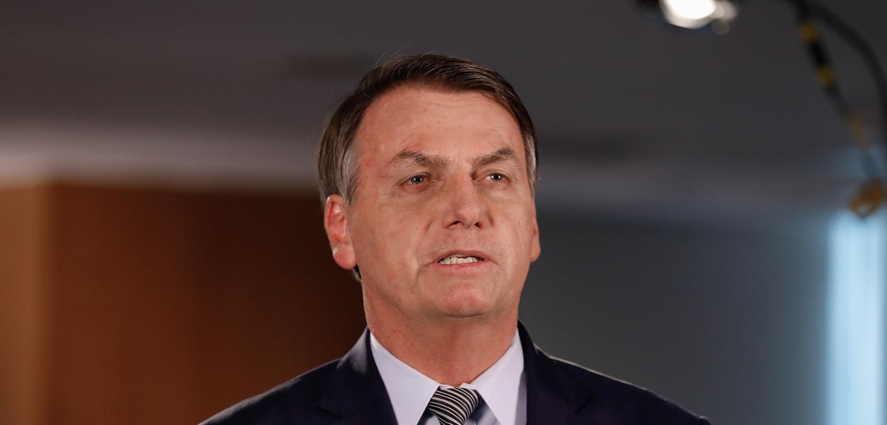 Pesquisa também apontou que os atos convocados por Jair Bolsonaro para o dia 15 não têm apoio popular