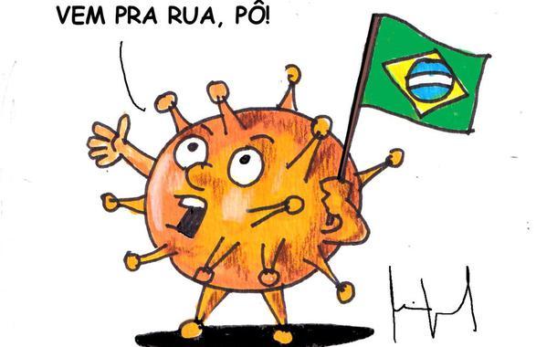 Miguel Paiva | Brasil 247
