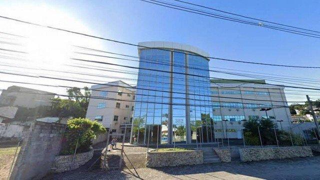 Niterói será a primeira cidade a ter hospital exclusivo para infectados com Coronavírus