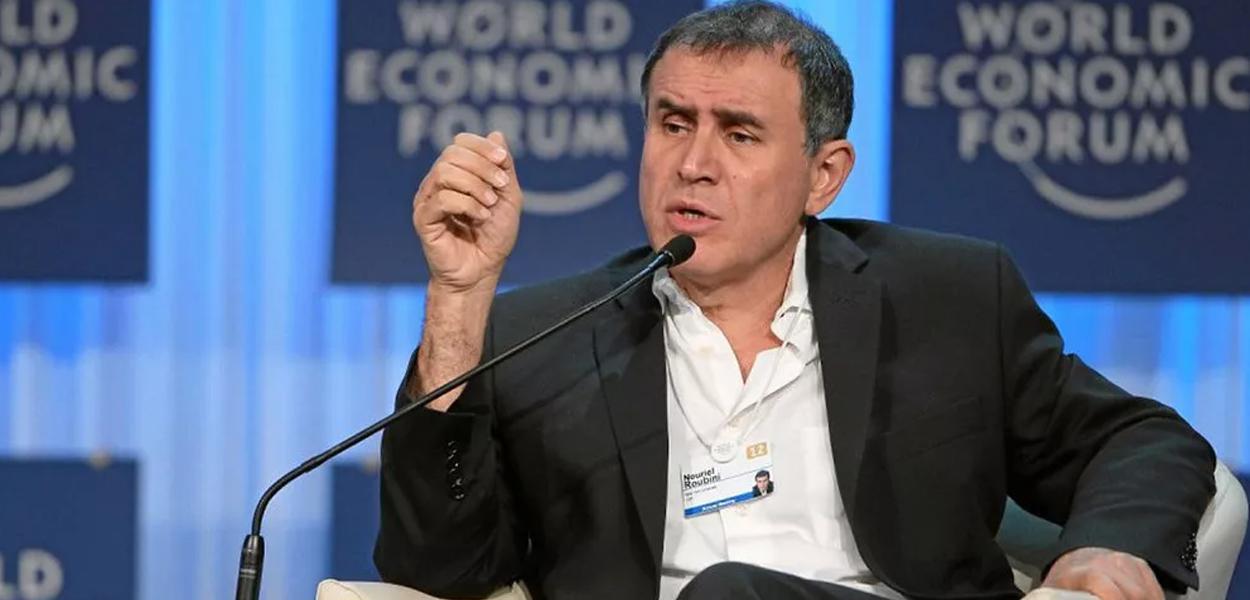 Nouriel Roubini alerta: a depressão de 2020 pode ser maior do que a de 1929