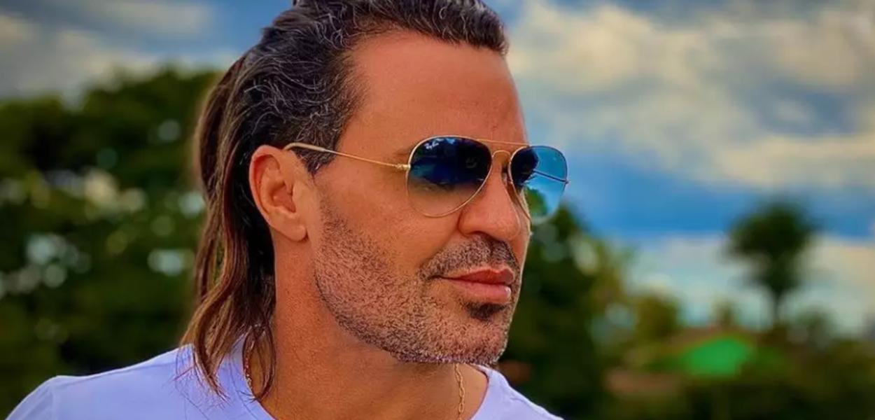 Eduardo Costa, cantor, sertanejo, música