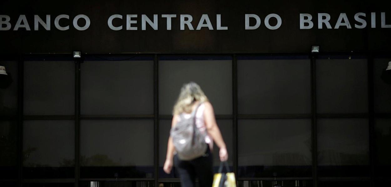 Presidente do Banco Central, Roberto Campos Neto, em Brasília 07/04/2020