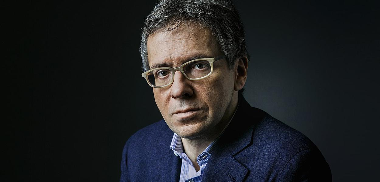Ian Bremmer, CEO da Eurasia