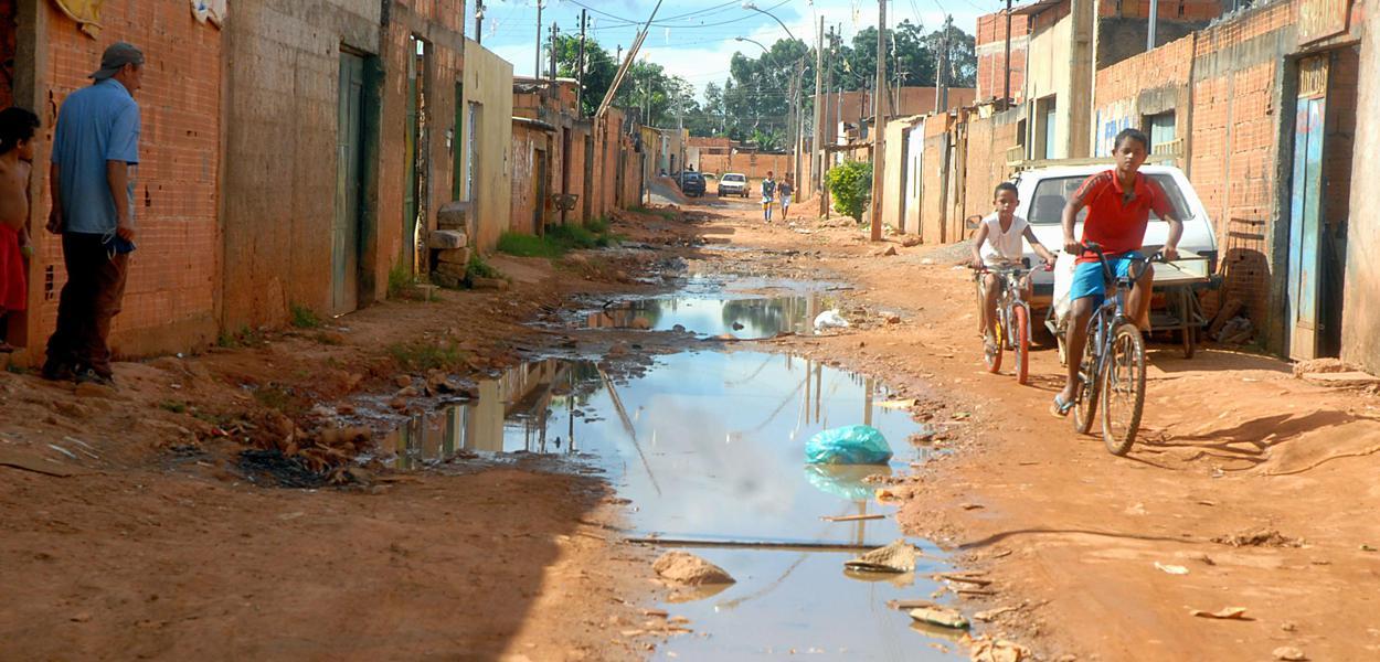 Extrema pobreza na América Latina vai crescer