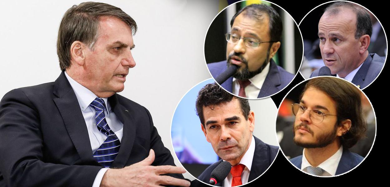 """Comissão de Direitos Humanos denuncia Bolsonaro à ONU e OMS por """"crimes contra a saúde pública"""""""