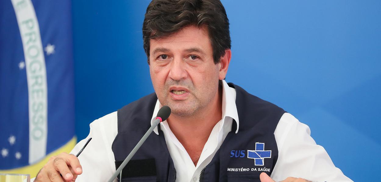 Luiz Henrique Mandetta