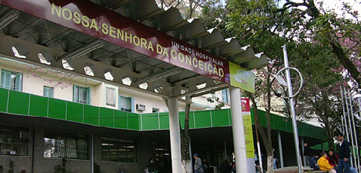 Hospital Conceição