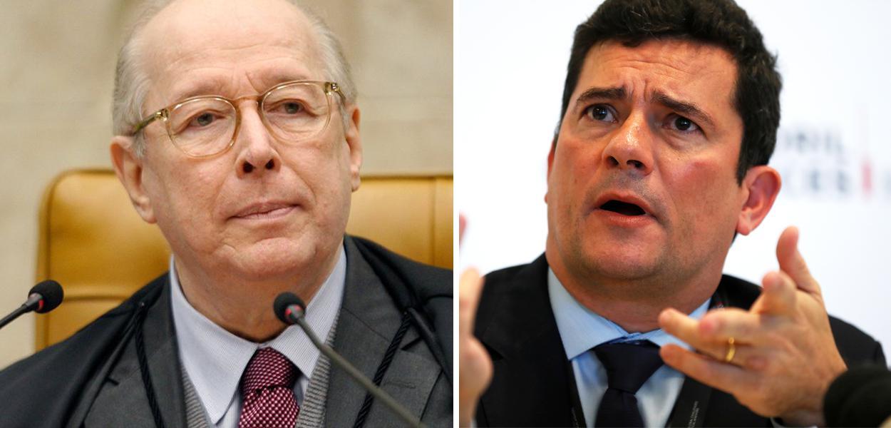 Celso de Mello reassume cadeira no STF e suspeição de Moro já pode ser votada