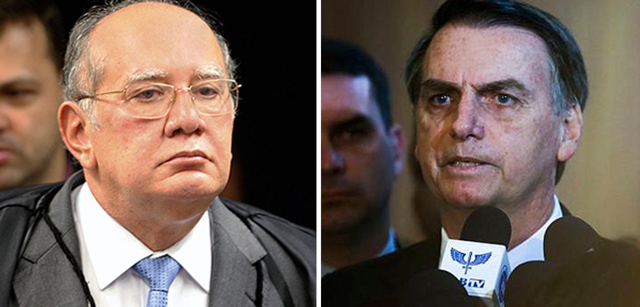 Bolsonaro exonera ex-mulher de Gilmar Mendes do conselho da Itaipu