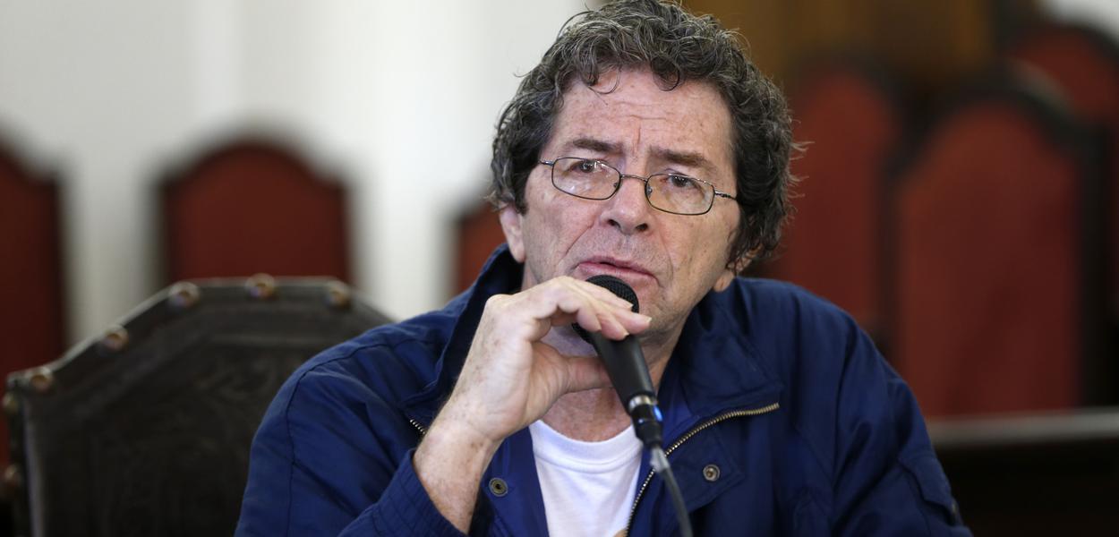Ildeu de Castro Moreira, presidente da Sociedade Brasileira para o Progresso da Ciência (SBPC)
