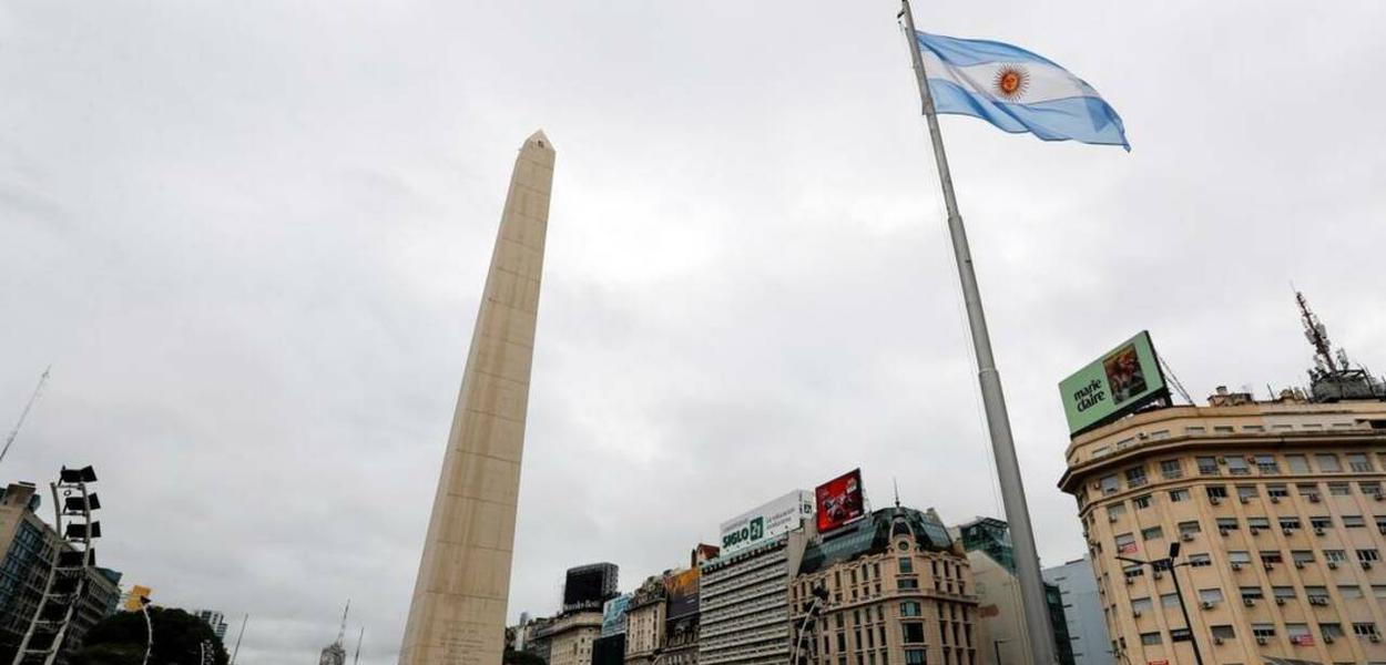 Obelisco, Argentina